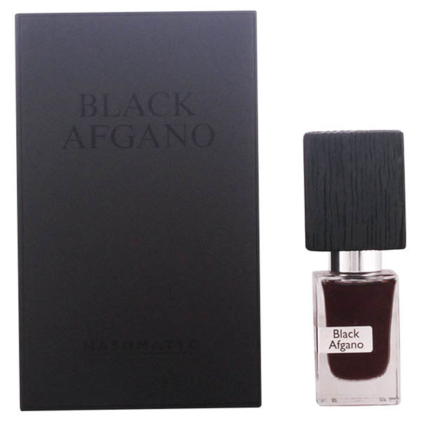 Men's Perfume Black Afgano Nasomatto EDP
