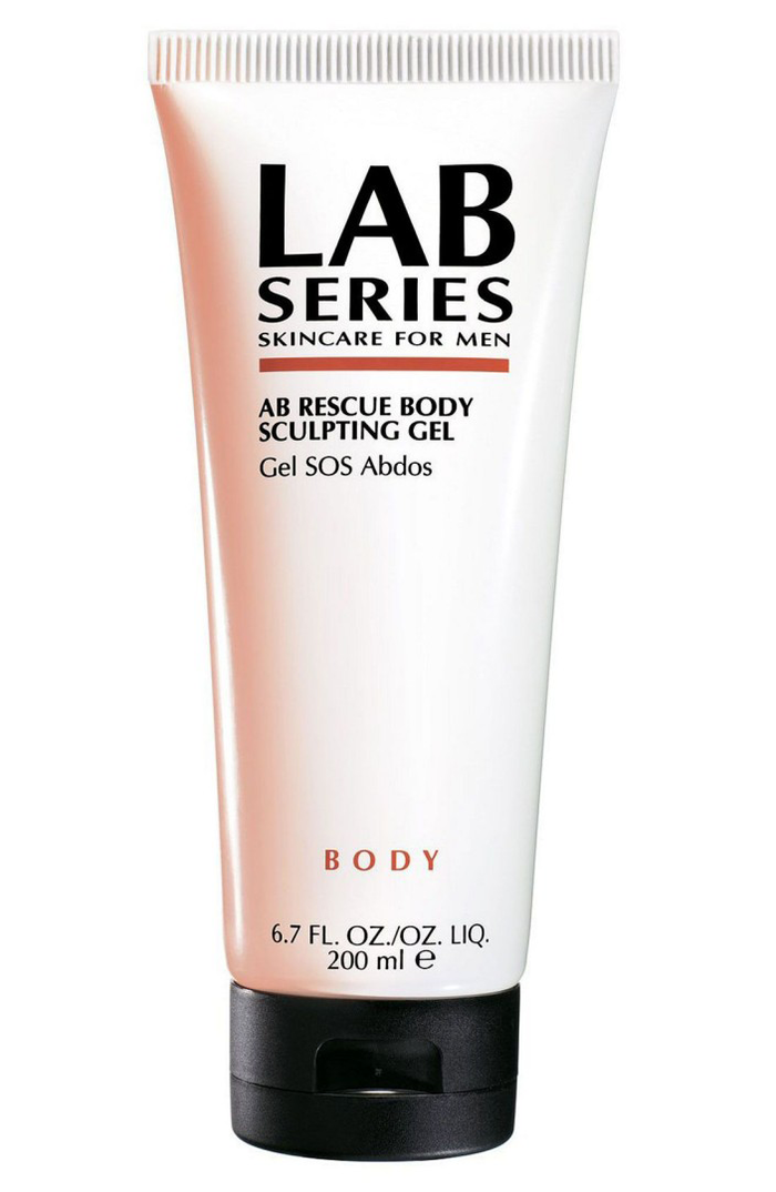 Men AB Rescue Body Sculpting Gel