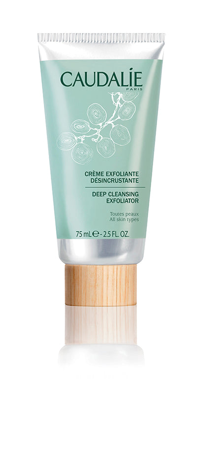 DEEP CLEANSING EXFOLIATOR