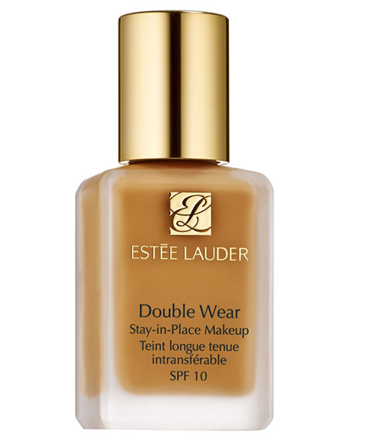 Double Wear Stay-in-Place Foundation 4N2 Spiced Sand
