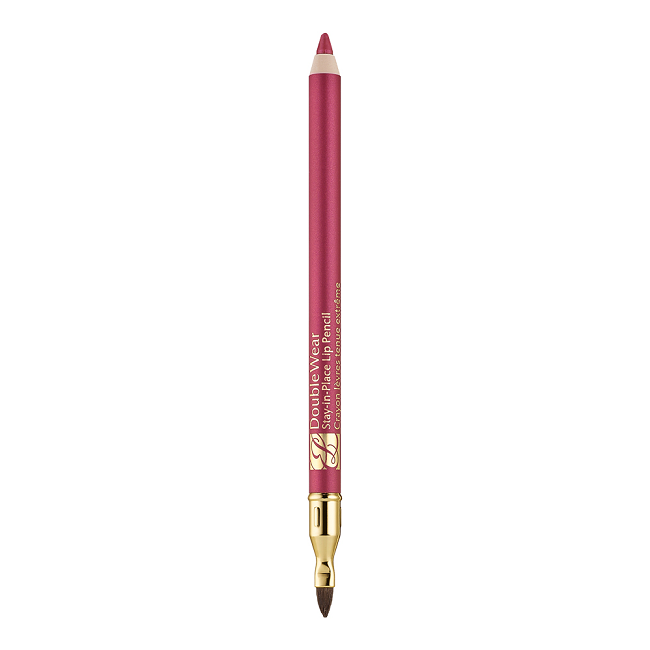 Double Wear Stay-in-place lip pencil 14-wine