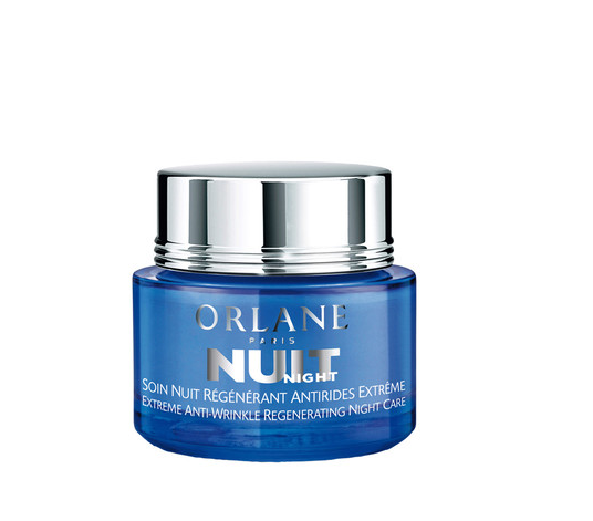 Extreme Anti-Wrinkle Regenerating night Care