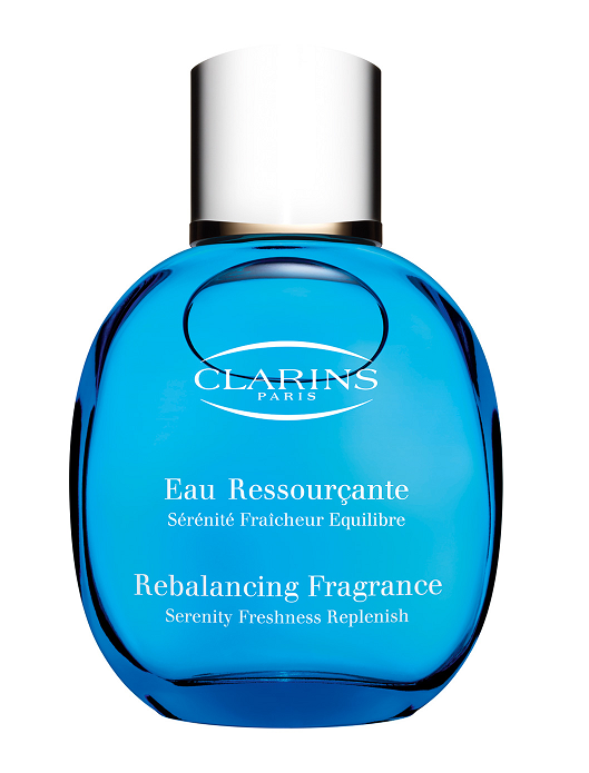 Eau Ressourçante Treatment Fragance