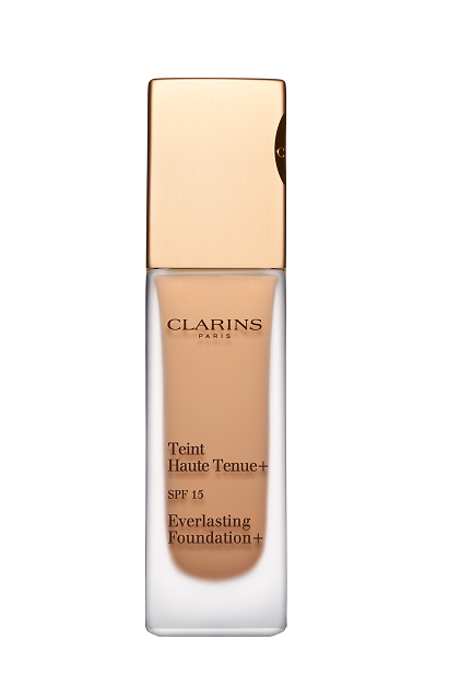 Everlasting Foundation +112,5 Caramel