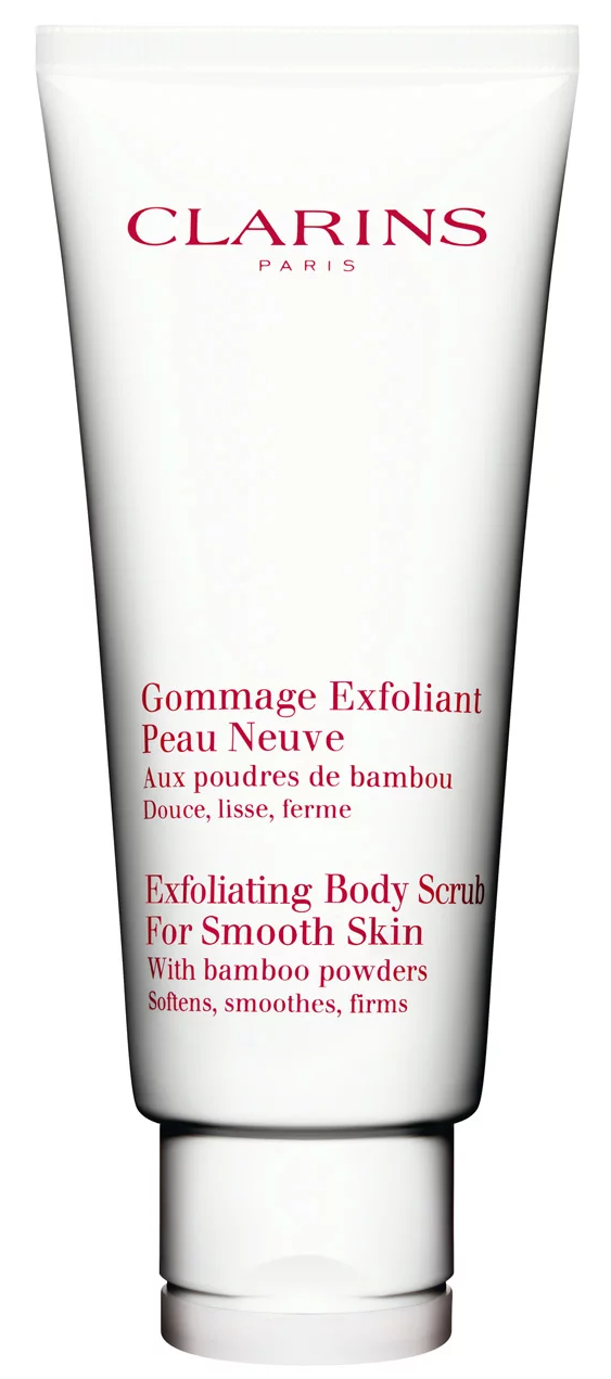 Exfoliating Body Scrube For Smooth Skin