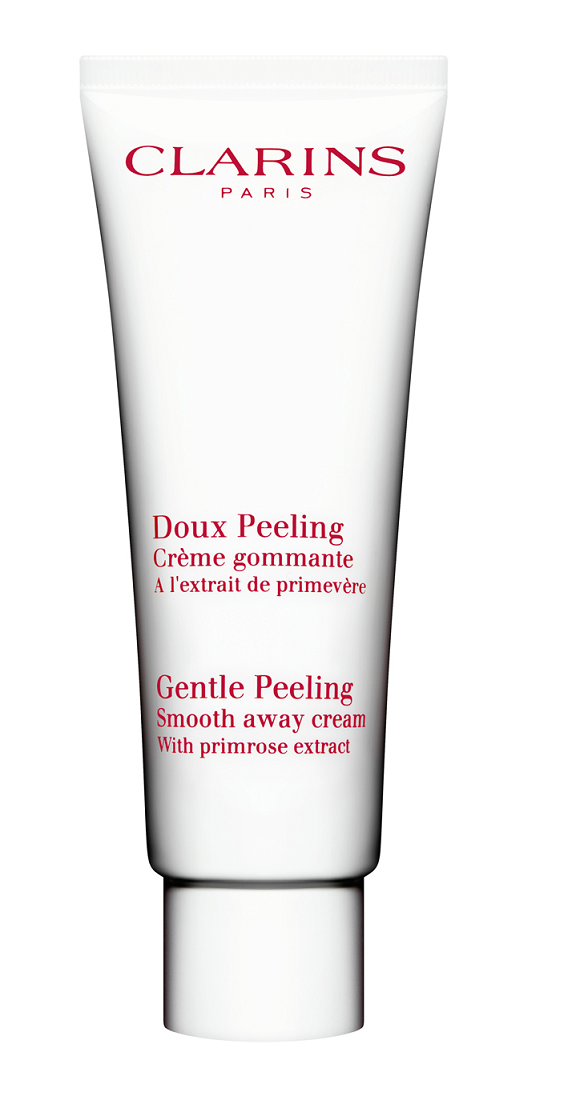 Gentle Peeling Smooth Away Cream