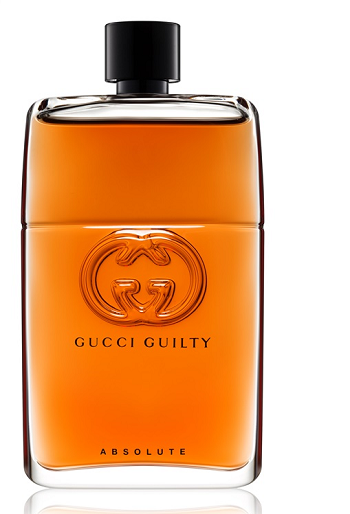 Gucci Guilty Homme Absolute EDP