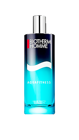 HOMME AQUAFITNESS Edt