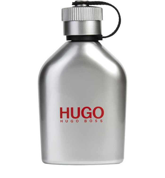 Hugo Boss Iced EDT