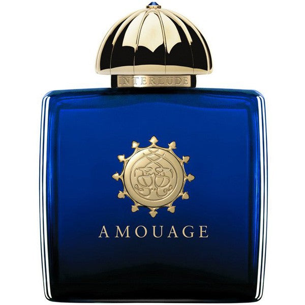 INTERLUDE WOMAN AMOUAGE EDP