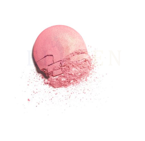 Joues Contraste Powder Blush 64 Pink Explosion