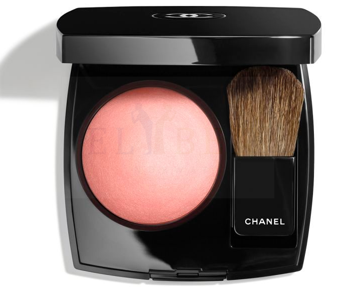 Joues Contraste Powder Blush 72 Rose Initiale