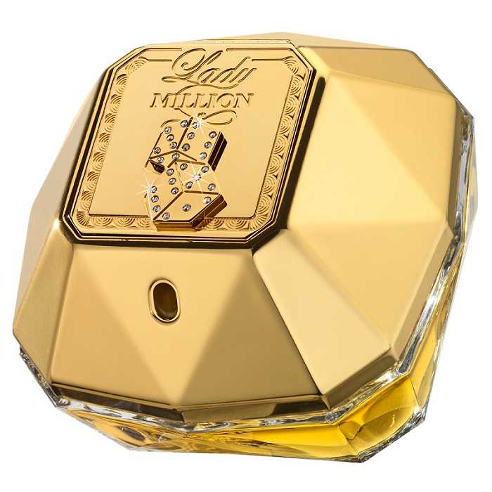 Lady Million Monopoly Collector EDP 80 ml