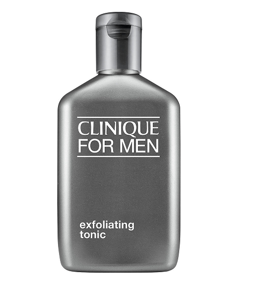 Men Exfoliating Tonic Lotion Normal/Dry Skin 200ml