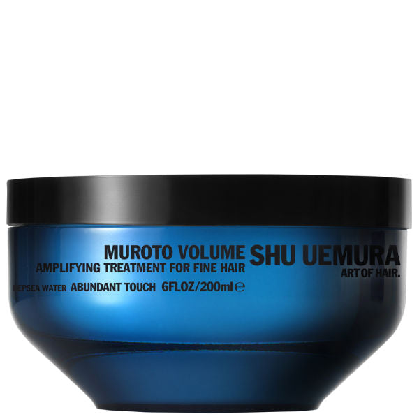 Muroto Volume pure lightness treatment masque