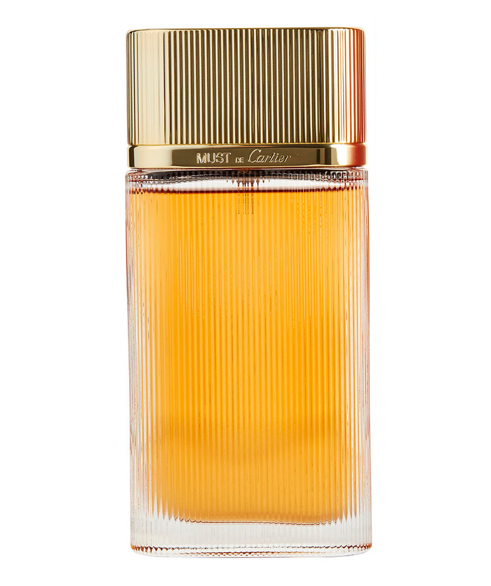 Must de Cartier Edt