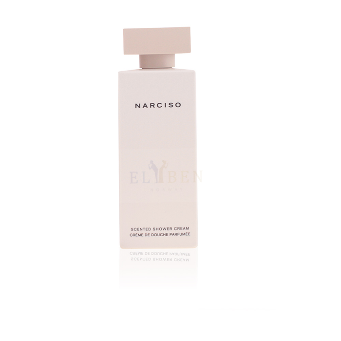 NARCISO shower cream 200 ml