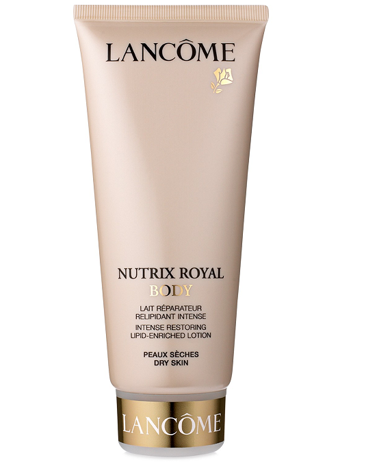 Nutrix Royal Body Intense Restoring Lipid Enriched Lotion