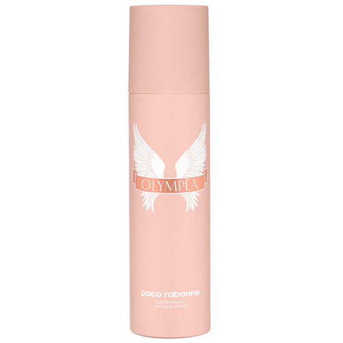 Olympéa Deodorant Spray 150 ml