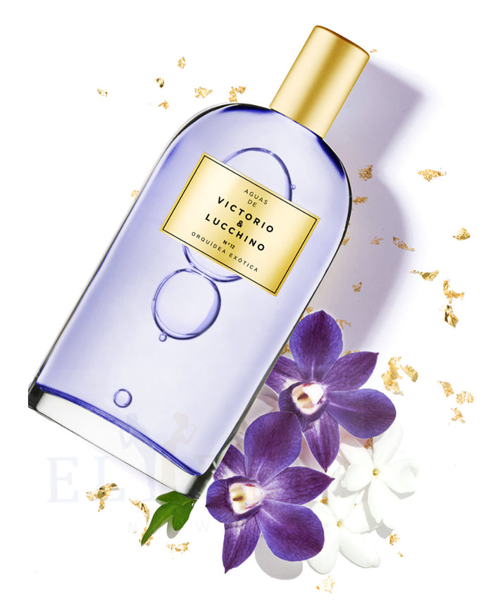 N° 12 EXOTIC ORCHID 150 ml