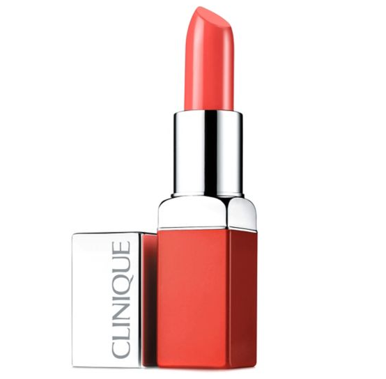 Lipstick Pop Lip Colour+Primer melon pop