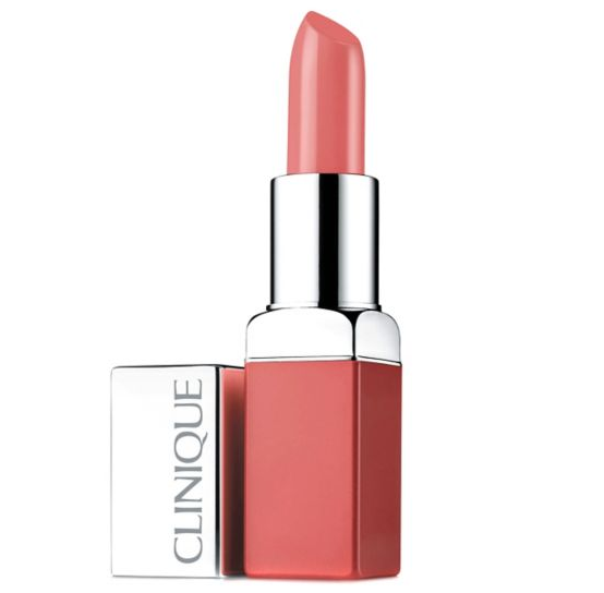 Lipstick Pop Lip Colour+Primer nude pop