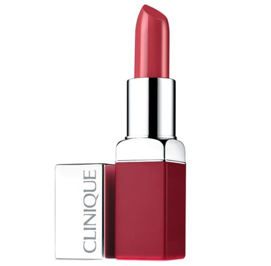 Lipstick Pop Lip Colour+Primer plum pop