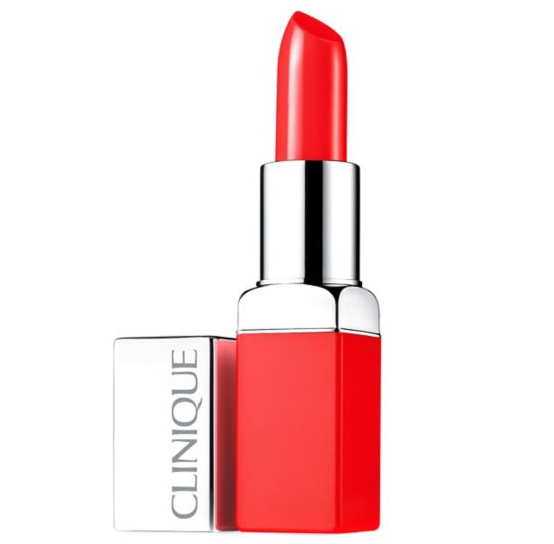 Lipstick Pop Lip Colour+Primer poppy pop