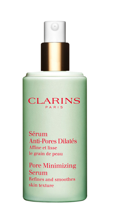 Pore Minimizing Serum