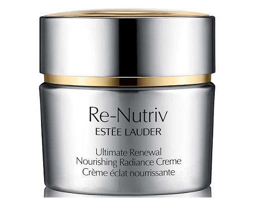 Re-nutriv Ultimate Renewal Nourishing Radiance Cream Estee Lauder (50 ml)