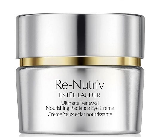 Re-nutriv Ultimate Renewal Nourishing Radiance Eye Cream Estee Lauder (15 ml)