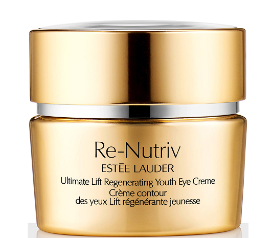 Re-nutriv Ultimate lif regenerating youth eye cream lift (50 ml)