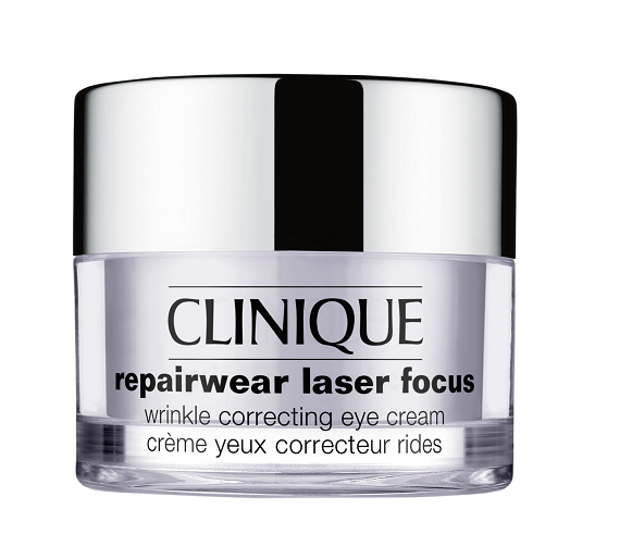 Repairwear Laser Focus Wrinkle Correcting Eye Cream
