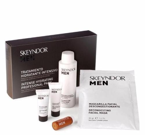 MEN intense hydrating professional Set