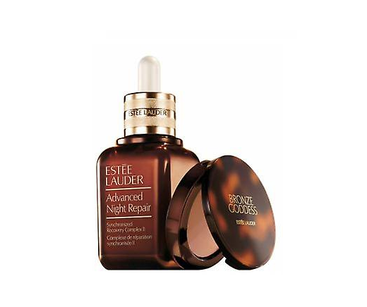 Set Advanced Night Repair Summer Estee Lauder (2 pcs)