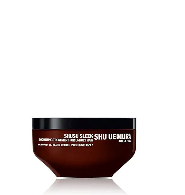 Shusu Sleek smoothing treatment masque 200 ml