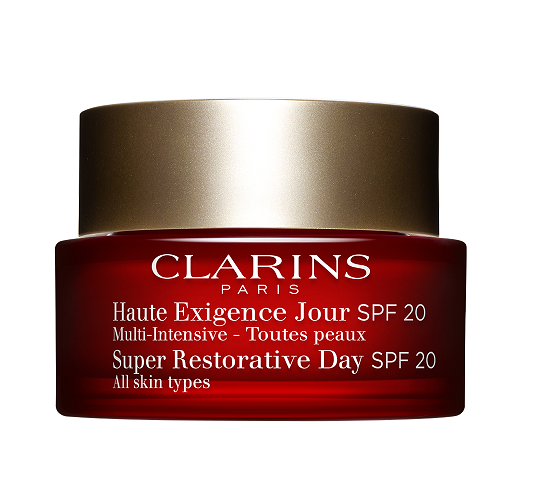 Super Restorative Day All Skin Type Spf20