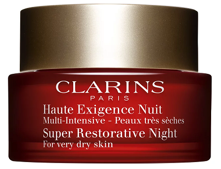 Super restorative Night for Dry/ Very dry Skin