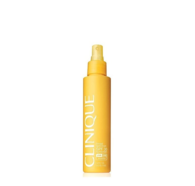 Virtu-Oil Body Mist Broad Spectrum Sunscreen SPF 30