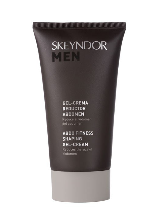 MEN abdo fitness shaping gel-cream