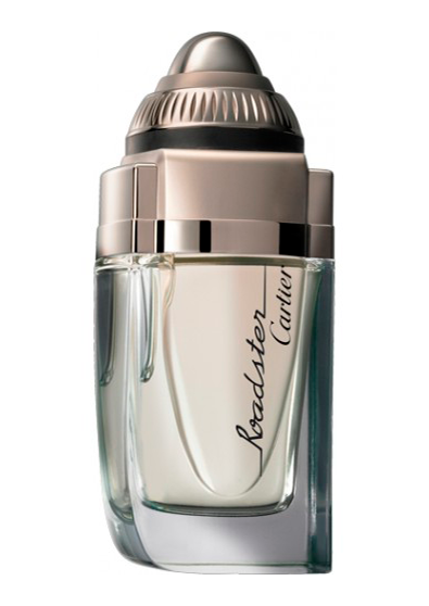 Roadster Cartier Edt