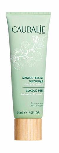 GLYCOLIC peel mask