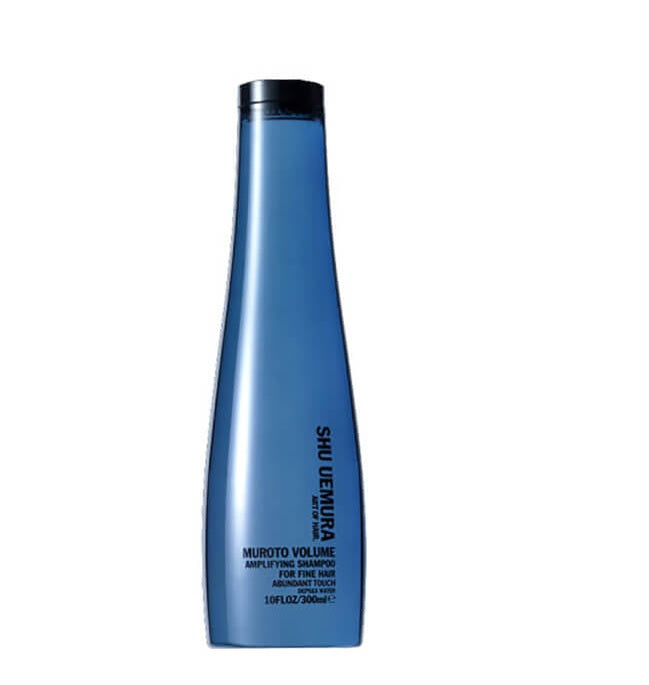 Muroto volume pure lightness shampoo 300 ml