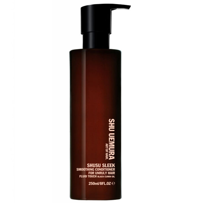 Shuso Sleek smoothing Conditioner