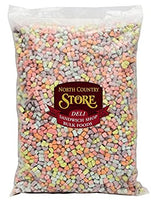 Assorted Dehydrated Cereal Marshmallow Bits 1.5 LB
