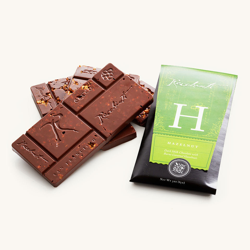 Hazelnut Bar