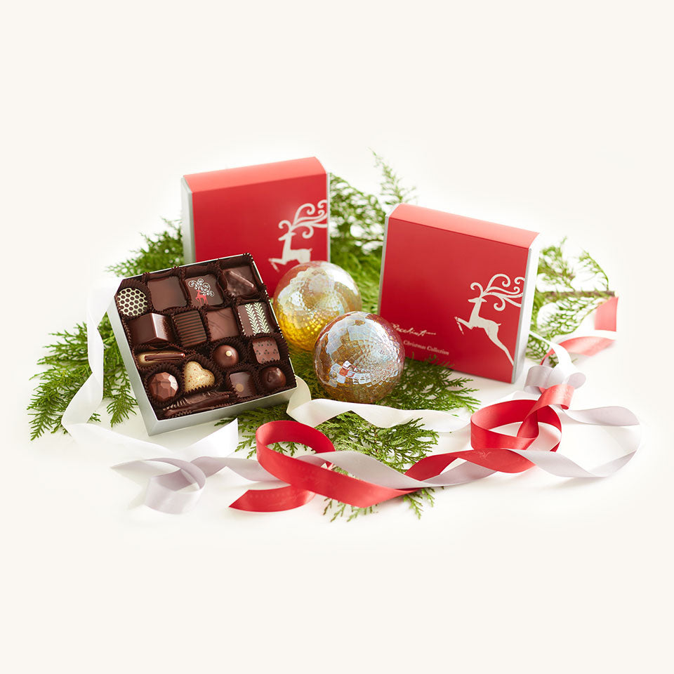 Noël Christmas Collection - Recchiuti Confections