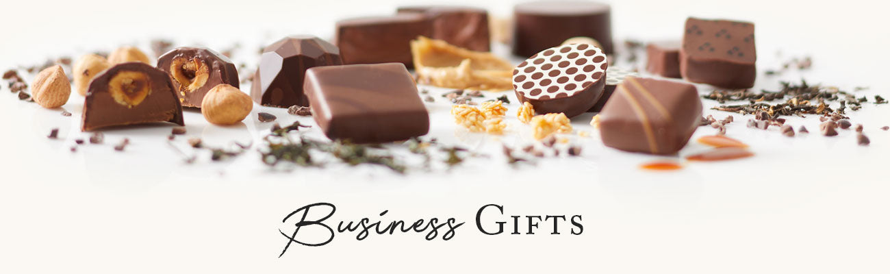 Recchiuti Chocolate Business Gifts