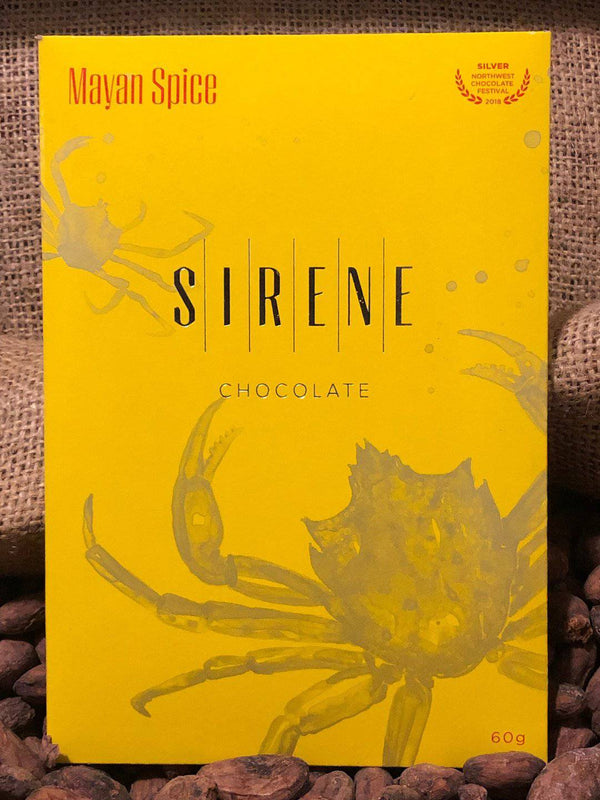 Sirene Chocolate