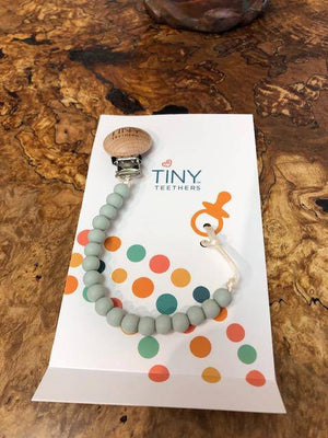 Pacifier Clips & Teethers
